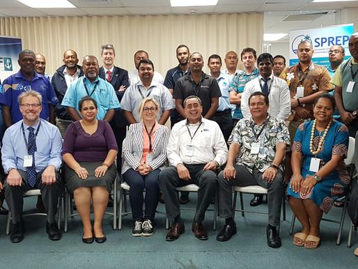 Fiji and Tonga take the lead in the GloFouling Partnerships
