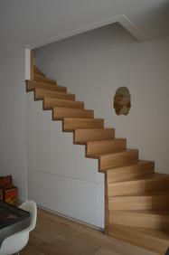 trapkast