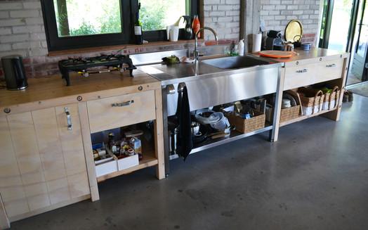 Simpele keuken 8