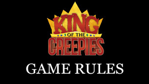 How to Play Creepies!