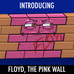 Meet the Creepies #5: Floyd, the Pink Wall