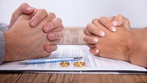 Decretação de divórcio por decisão liminar
