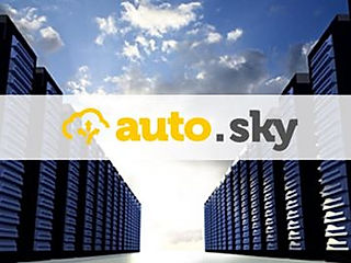 AutoSky, SkyOne, Amazon, AWS, Isbiz, Cloud Solutions