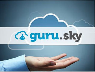 GuruSky, SkyOne, Amazon, AWS, Isbiz, Cloud Solutions