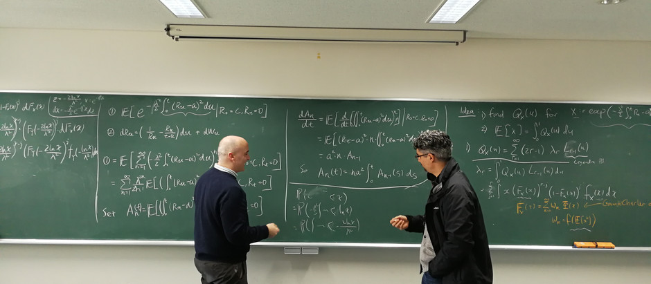 Knowledge Transfer Workshops