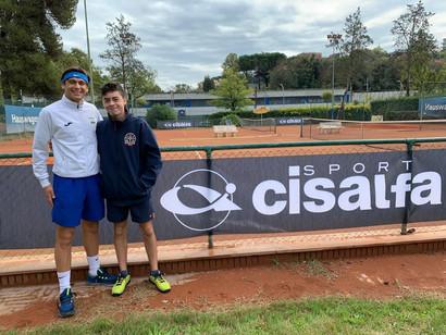 Finalisti Torneo Maschile 2019
