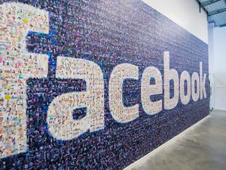 Группы в Facebook для поиска работы