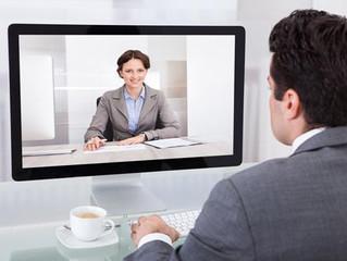 Как подготовиться к онлайн-собеседованию? 10 важных шагов