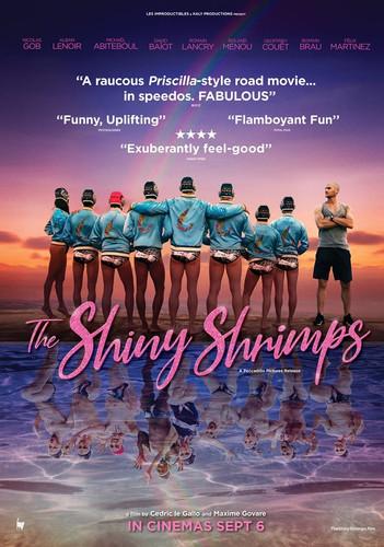 The Shiny Shrimps   2019   France