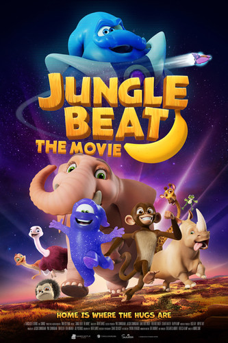 Jungle Beat   2020   Mauritius
