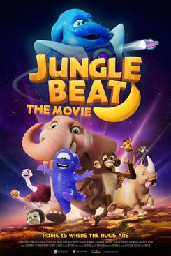 Jungle Beat | 2020 | Mauritius