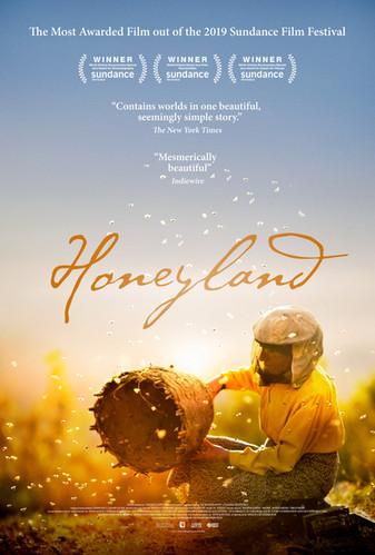 Honeyland   2019   Macedonia