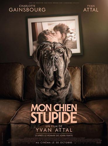 My Dog Stupid   2019   France
