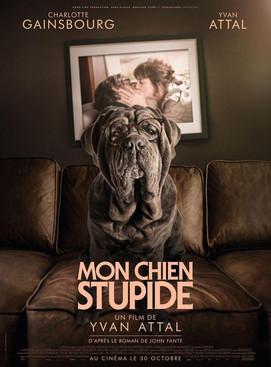 My Dog Stupid | 2019 | France