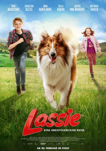 Lassie   2020   Germany