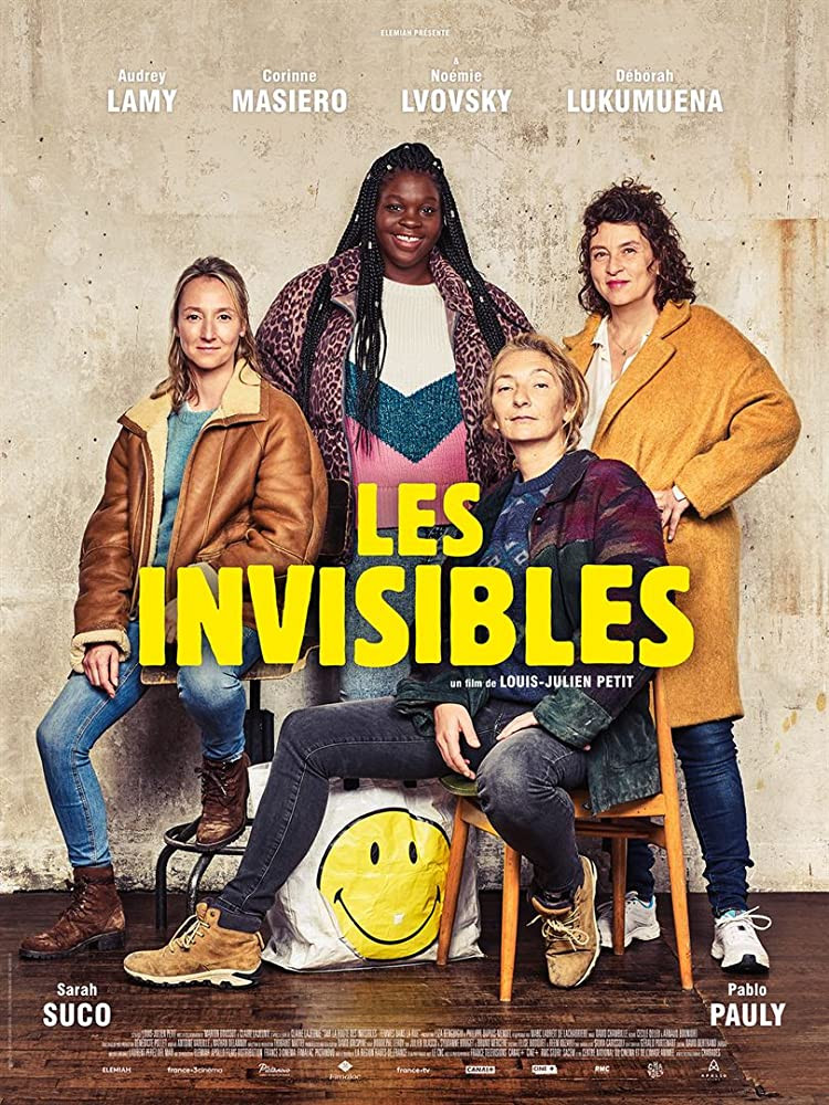 Les Invisibles | 2019 | France