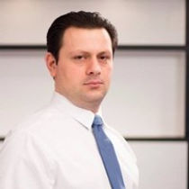 Davit Sivsivadze - Vice-Chancellor, Head