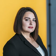 Natalya Drik - CEO - Blockchain Association of Ukraine