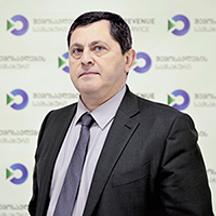 Vakhtang Lashkaradze - Director General