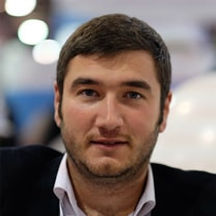 Pavel Kravchenko - CEO of Distributed La