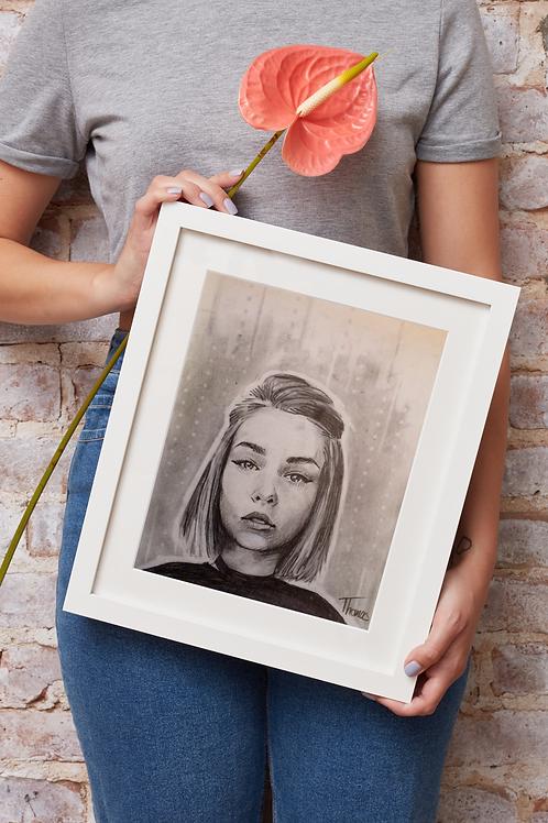 Small Portrait