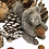 Thumbnail: Squirrel needle felting kit  - a challenging kit for a more