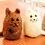 Thumbnail: Cat needlefelting kit  -   great for nervous beginners