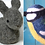 Thumbnail: Bunnies and birds needle felt kits - 2 kits special offer - the great outdoors