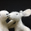 Thumbnail: White Hare Needle felting kit -  great for beginners and improvers