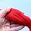 Thumbnail: Shetland Top - Roving - Needle Felt - wet felt