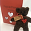 Thumbnail: February Special Huggable Bear Card Kit - sending love to you