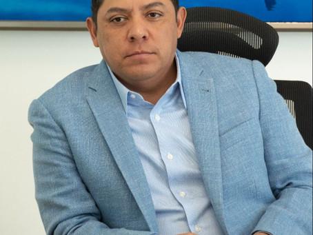 Regresará Urban Ocampo a dirigir la Policía Estatal, confirma RGC