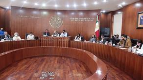 Avanza Consulta a Personas con Discapacidad en el Congreso Estatal