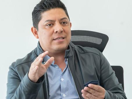 """SLP """"carcomido por la corrupción"""" sostiene Gallardo Cardona"""