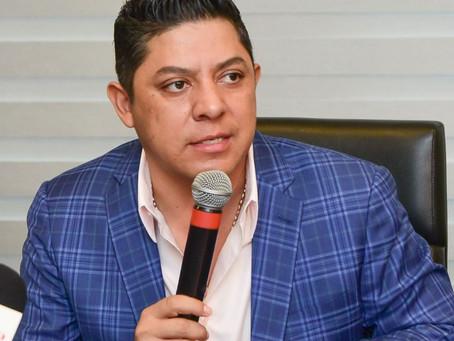 """SLP """"no es solo la capital"""": RGC"""