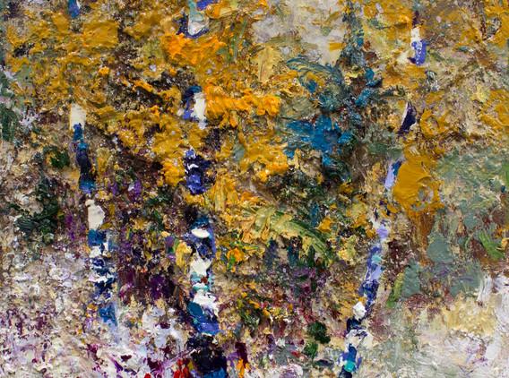 """""""Monet in Montana"""", 40x50"""