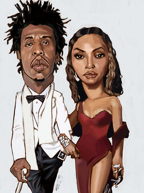 THE CARTER'S
