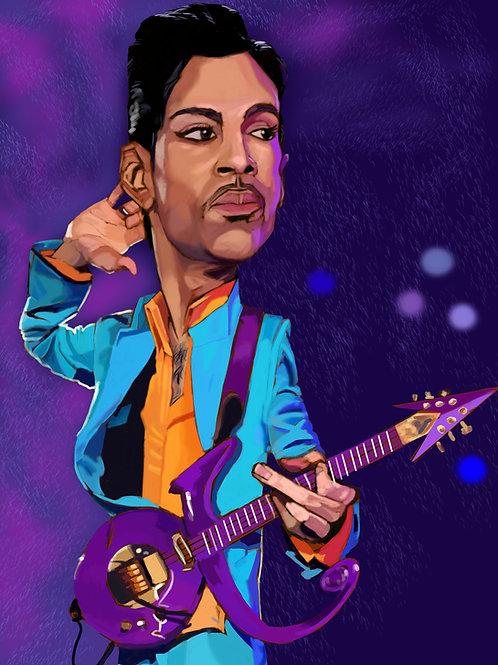 Prince remix