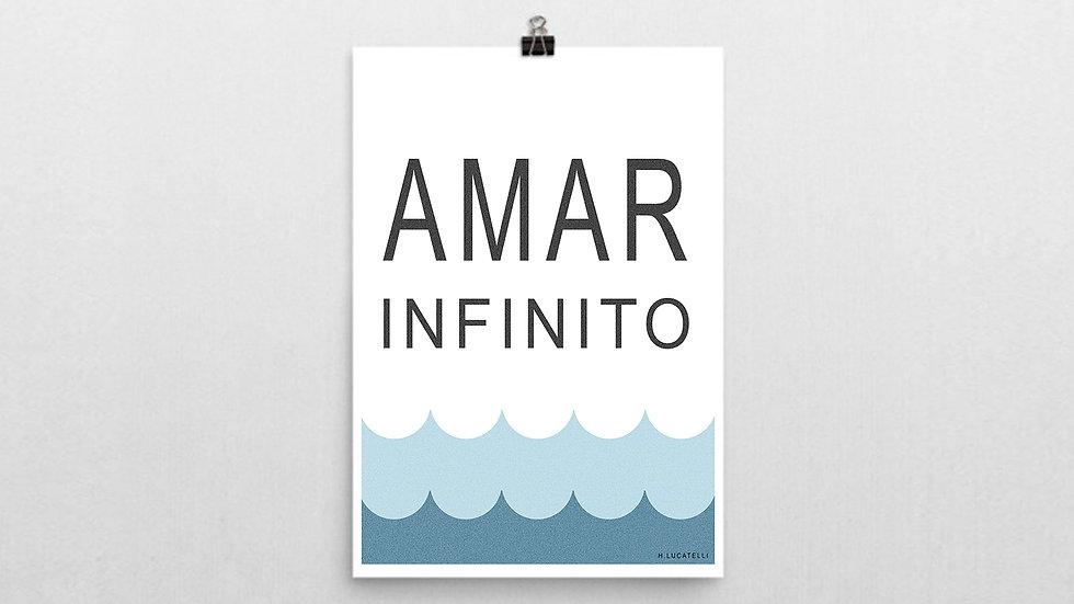 AMAR INFINITO A3