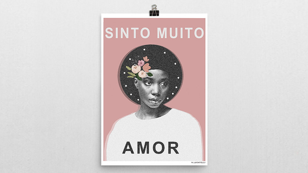 SINTO MUITO