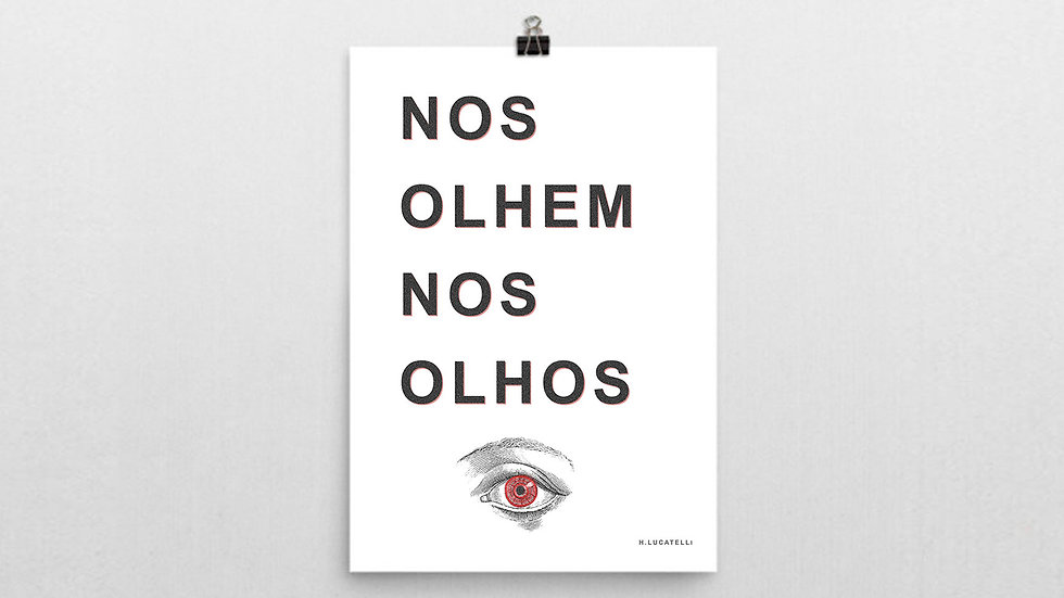 NOS OLHOS