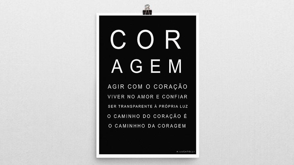 CORAGEM