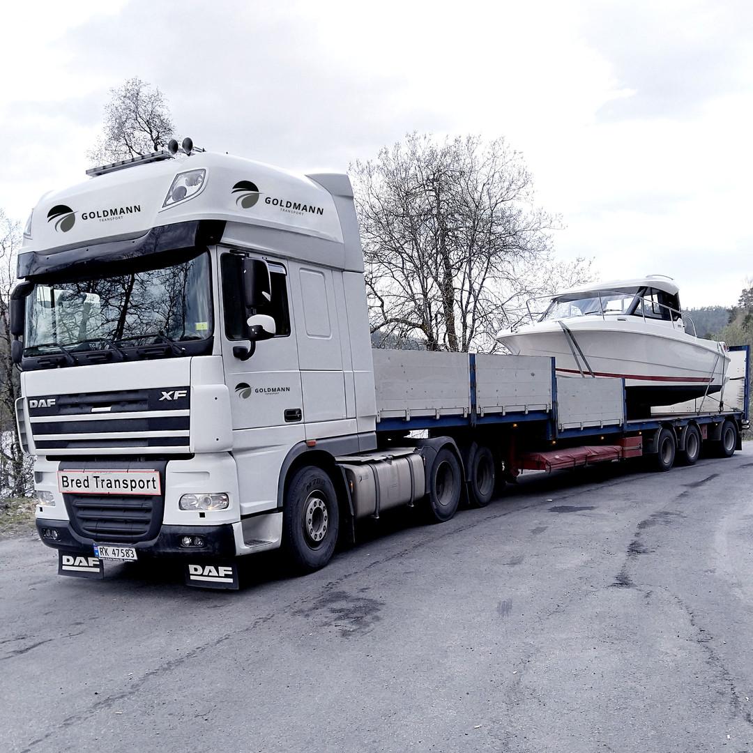 goldmann transport