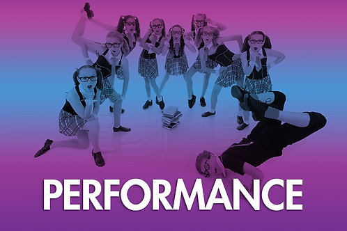 Performance Group Classes