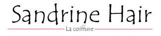 Sandrine Hair - coiffeuse