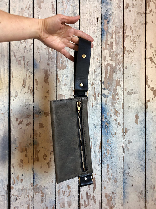 Leather Waist Pocket Workshop