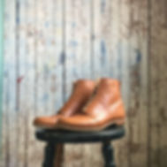 Made to Measure, Main Street Boots