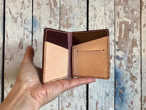 Bifold Wallet Workshop