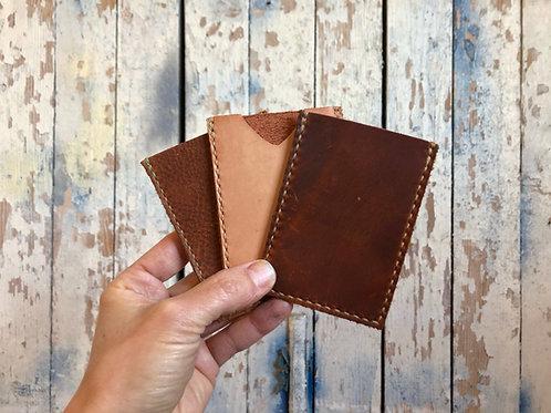 Card Wallet Workshop