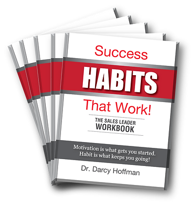 5 Success Habits Workbooks